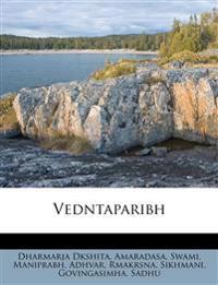 Vedntaparibh