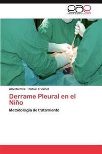 Derrame Pleural En El Nino