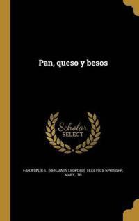 SPA-PAN QUESO Y BESOS
