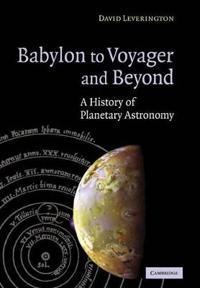 Planetary Vistas