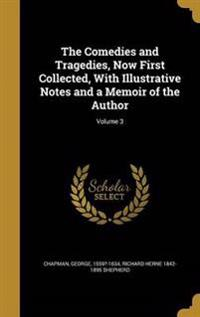 COMEDIES & TRAGEDIES NOW 1ST C