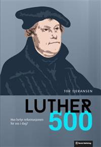 Luther 500