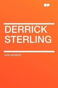 Derrick Sterling