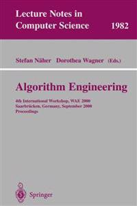 Algorithm Engineering