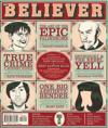 The Believer Issue 83
