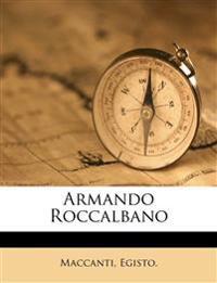 Armando Roccalbano