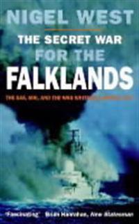 Secret War For The Falklands
