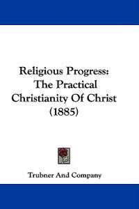 Religious Progress