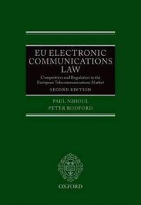 Eu Electronic Communications Law
