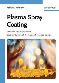 Plasma Spray Coating