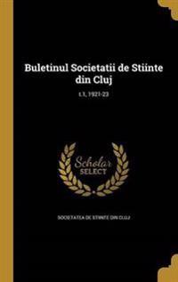 RUM-BULETINUL SOCIETATII DE ST