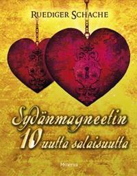 Sydänmagneetin 10 uutta salaisuutta
