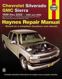 Chevrolet Silverado & GMC Sierra Pick-Ups 1999 Thru 2006 Automotive Repair Manual