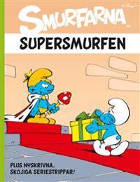 Supersmurfen