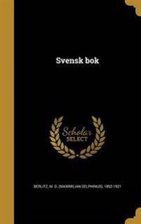SWE-SVENSK BOK