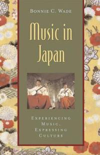 Music in Japan
