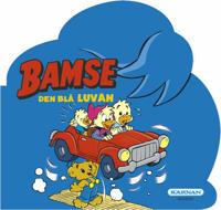Bamse Den blå luvan - Charlotta Borelius pdf epub