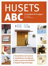 Husets ABC : en handbok för husägare