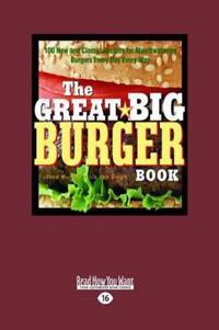 The Great Big Burger Book