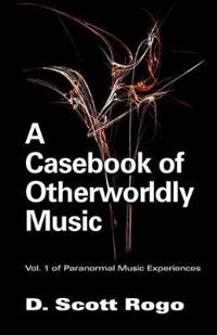 Aßcasebook of Otherworldly Music