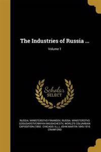 INDUSTRIES OF RUSSIA V01