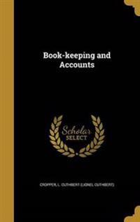 BK-KEEPING & ACCOUNTS