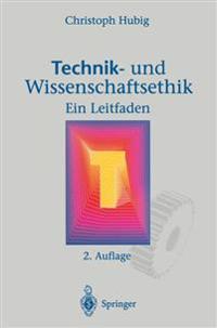 Technik- und Wissenschaftsethik