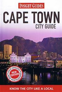 Insight Guides: Cape Town City Guide