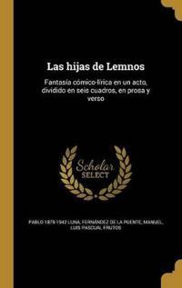 SPA-HIJAS DE LEMNOS