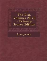 Dial, Volumes 28-29
