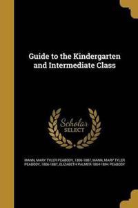 GT THE KINDERGARTEN & INTERMED