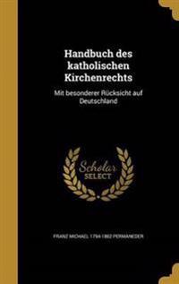 GER-HANDBUCH DES KATHOLISCHEN