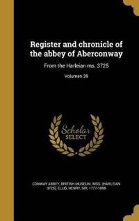 LAT-REGISTER & CHRONICLE OF TH