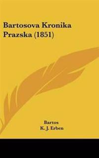 Bartosova Kronika Prazska