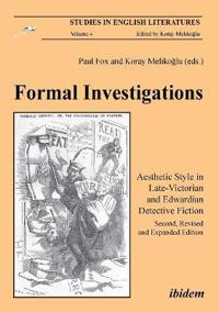 Formal Investigations
