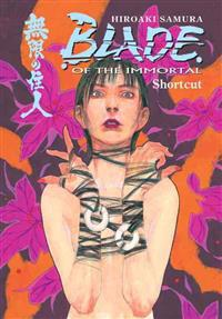 Blade of the Immortal 16