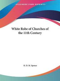 White Robe of Churches of the 11th Century 1900