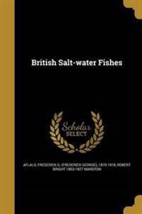 BRITISH SALT-WATER FISHES