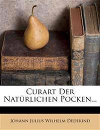 Curart Der Natürlichen Pocken...