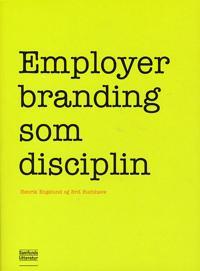 Employer branding som disciplin