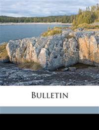 Bulletin Volume no.3