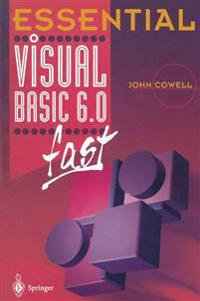Essential Visual Basic 6.0 fast