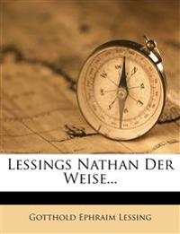 Lessings Nathan der Weise