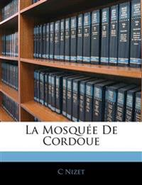 La Mosquée De Cordoue