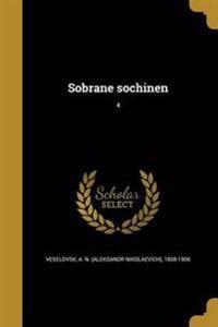 RUS-SOBRANE SOCHINEN 4