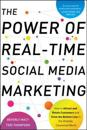 The Power of Real-Time Social Media Marketing