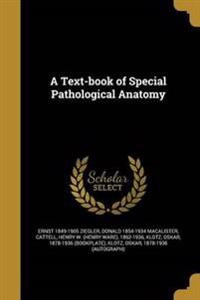 TEXT-BK OF SPECIAL PATHOLOGICA