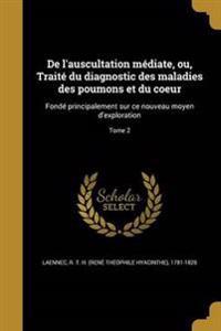 FRE-DE LAUSCULTATION MEDIATE O