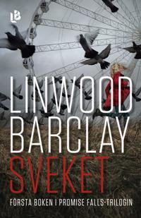 Bildresultat för sveket linwood barclay