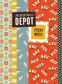 Repro Depot Sticky Notes